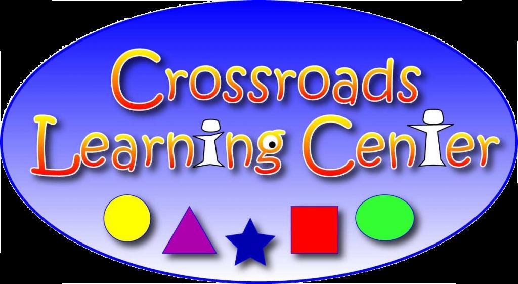Crossroads Learning Center Logo - Daycare in Howell, MI