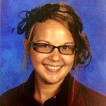 Brianna Keeney of Crossroads Learning Center in Howell, MI