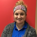 Savannah Weaver of Crossroads Learning Center in Howell, MI